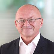 Torben Möger Pedersen
