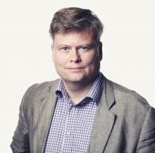 Professor Torben Hansen