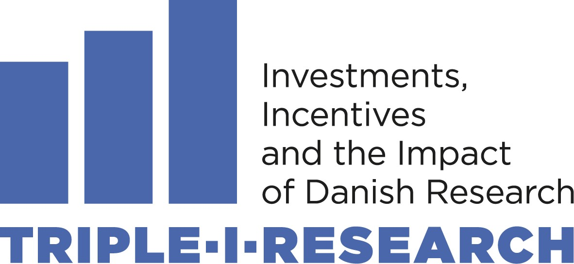 Logo of the Triple-I-Research project