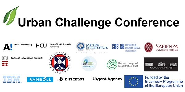 Urban Challenge conference