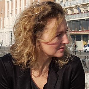 CBS Associate Professor Ursula Plesner - CBS Business Connect 2018