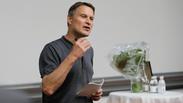 Claus Meyer, CBS æresalumne 2017