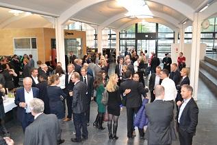 MBA Anniversary 1 Nov 2014 - welcomemingle